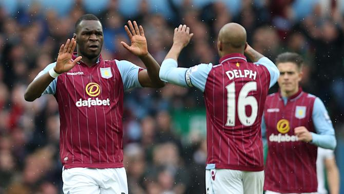 Video: Aston Villa vs Everton