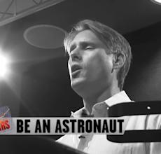 Be an Astronaut: A Business Rockstars Minute