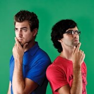 Using Honesty and Humour to Create Successful Videos: A Rhett & Link Case Study image RL2 Google plus.jpeg