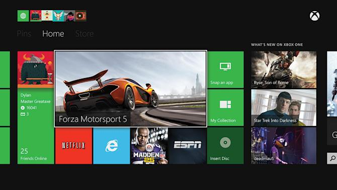 The one way Xbox One is crushing PS4