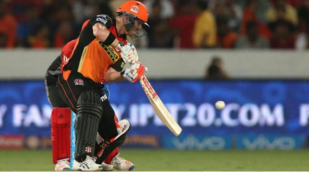 Live Cricket Score, RCB vs SRH, IPL 2016: RCB lose Virat Kohli against SRH in Hyderabad