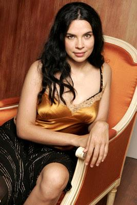 Zuileikha Robinson 2004 Toronto International Film Festival - The Merchant of Venice Portraits