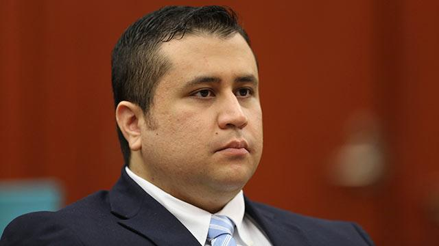 George Zimmerman Judge Denies Use of State Audio Experts' Testimony