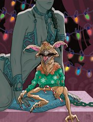 Don't Google Salacious Crumb with safe search off