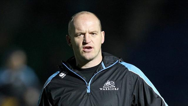Rugby - Bryce joins London Irish