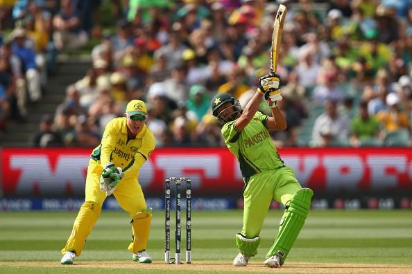 Shahid Afridi – A Mercurial Maverick of Pakistan Cricket