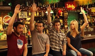 Who wants to see what bar we wish we could really hang out at? Raise your hand!