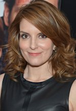 Tina Fey | Photo Credits: Mike Coppola/Getty Images