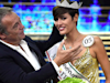 Miss Italy Blasted For Admitting She Wants To Live Through WWII