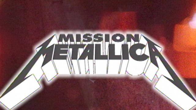 Mission Metallica Teaser
