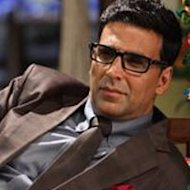 Akshay Kumar: 'I would love to act in a Marathi film'