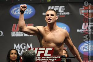 Diego Sanchez Wants Five-Round Nate Diaz Fight
