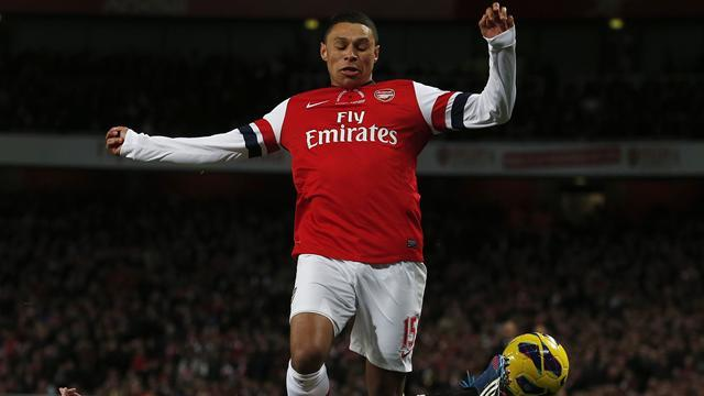 Premier League - Wenger unsure when Oxlade-Chamberlain will return