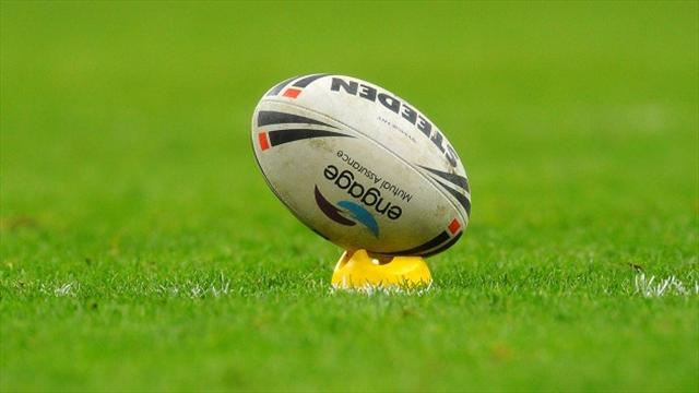 Rugby League - Army win battle against Police