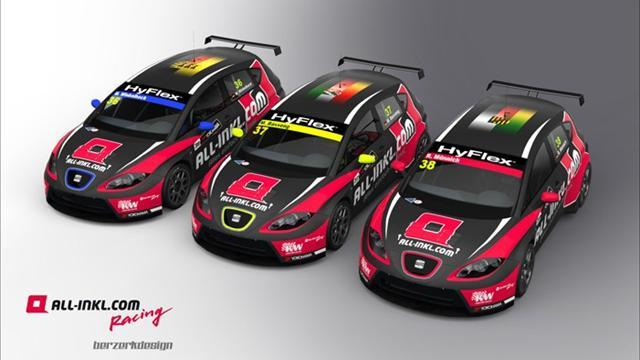 WTCC - GT1 world champions join series