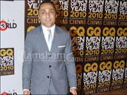 Rahul Bose in MFF jury headed by 'HITCH' helmer Andy Tennant
