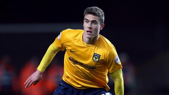 League Two - Oxford slip up at Newport