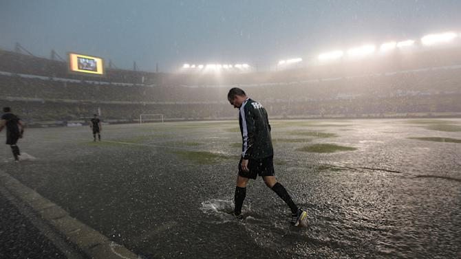 The most amazing sporting photographs of 2013