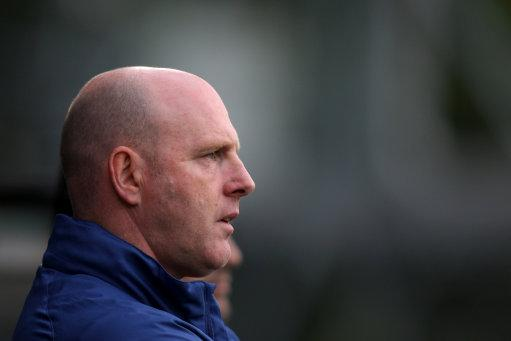 Shebby Singh has apologised for comments he made about Steve Kean, pictured