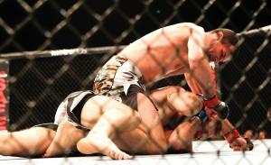 Anthony Perosh Looking to Spoil Ryan Jimmo's Octagon Debut at UFC 149