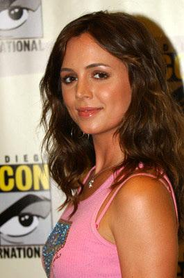 Eliza Dushku 2004 San Diego Comic-Con International - 7/23/2004