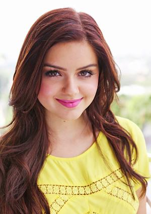 Ariel Winter's Family Reaches Custody Agreement, Will Undergo Therapy