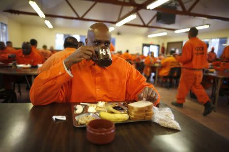Sentencing reform clouds California's inmate firefighting corps