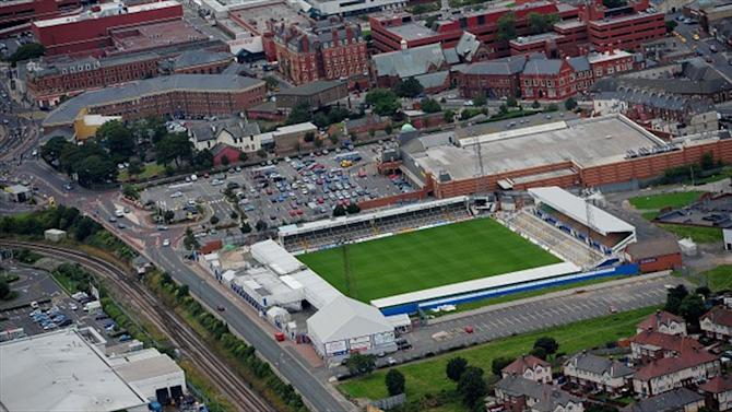 League Two - New owners for Hartlepool United