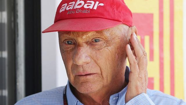 Formula 1 - Lauda: no Brawn decision until Brazil