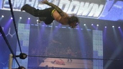 Chris Jericho Vs. Jeff Hardy