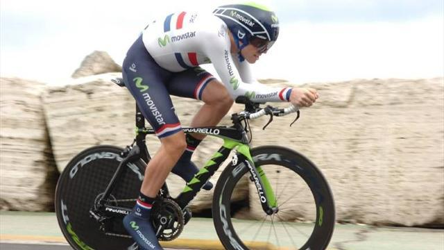 Cycling - National ITT round-up: Dowsett retains British crown