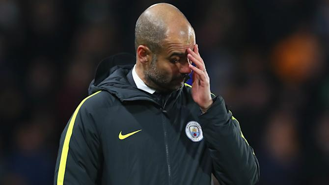 Rummenigge defends Guardiola: Manchester City simply not as good as Bayern