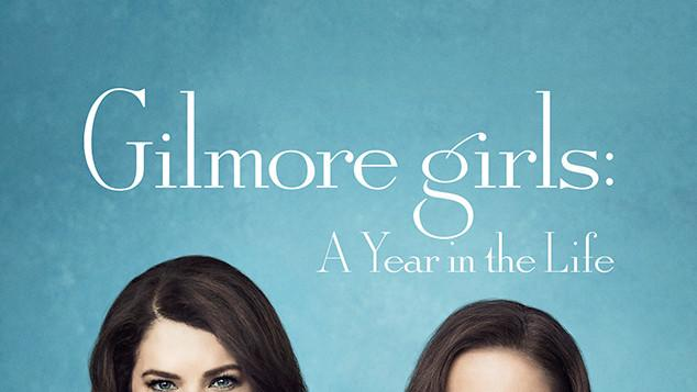 Where Netflix teases Gilmore Girls, the the internet will follow. ❄️���� ☀