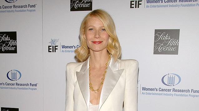 Paltrow Gwyneth Entrmnt Benefit