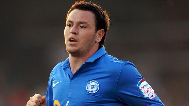 League One - Tomlin back for Peterborough
