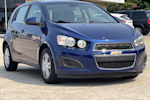 New 2014 Chevrolet Sonic LT