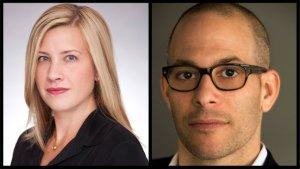 Fox Brings Aboard Film Marketing Execs Joseph Epstein, Heather Phillips