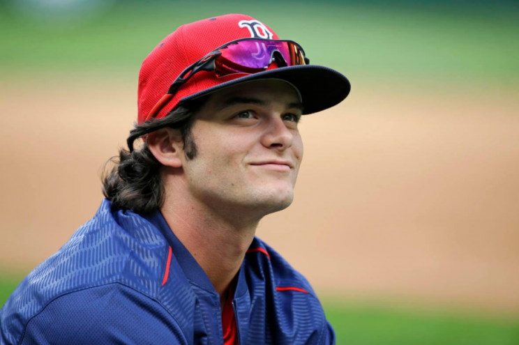 White Sox nearly landed Andrew Benintendi in Chris Sale deal