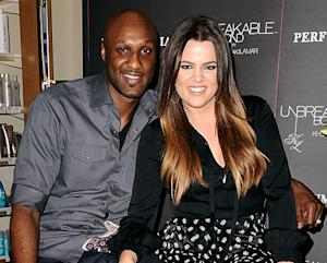 """Lamar Odom """"Expected"""" Khloe Kardashian Divorce Filing: """"He's Fine With It,"""" Says Source"""