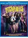Pitch Perfect Box Art