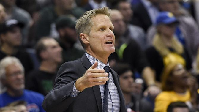 Steve Kerr's marijuana comments opened up a larger conversation the NBA must have