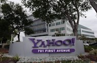 Yahoo! on Wednesday announced an advertising alliance with Google, the company that dethroned the pioneering Internet firm in the world of Internet search