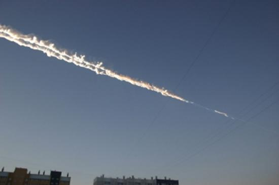 NASA Fireball Website Launches with New Russian Meteor Explosion Details