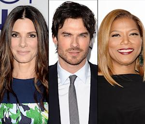 People's Choice Awards 2014: See the Complete List of TV, Movie, and Music Winners