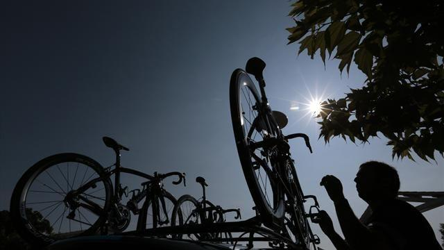 Tour de France - Angry riders hit back after Armstrong doping claims