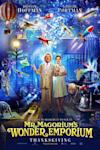 Poster of Mr. Magorium's Wonder Emporium