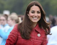 Kate Middleton Hires 'Butt Bodyguard' Following Bare Bottom Photo Scandal