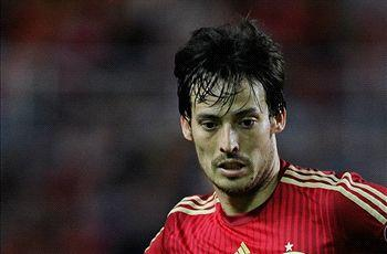 Netherlands - Spain Betting: Why David Silva offers great value to find the back of the net