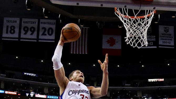 Memphis Grizzlies v Los Angeles Clippers - Game Two