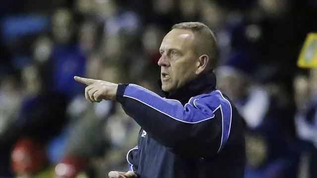 Football - Shiels: Blame me for Killie failure